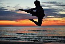 Martial Arts / Mixed Martial Arts