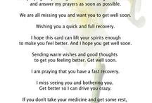 Quotes,Sayings and Messages for Cards