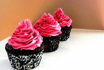 Cupcakes e Cookies