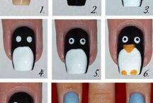 That nail lovin