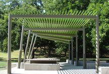 Pergola/Pavilion