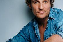 Matthew McConaughey ♥