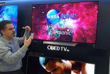 LG OLED 55C7V 4K TV