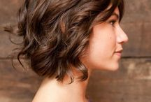 short Hair styles