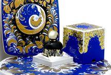 The Vagabond Prince / The Vagabond Prince - новый нишевый парфюмерный бренд, ярко стартовавший с выпуска уникального, вдохновленного Россией, аромата.