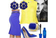 Pencil skirt Julietta Royal Blue / Laat een onvergetelijke indruk achter met deze super sexy kokerrok. Het is gemaakt van glanzende Italiaanse wol, met een lichte stretch die strak om je lichaam valt. Vier je vrouwelijke vormen met deze uitdagende rok. Kies je toch liever voor een ingetogen look, draag het dan met een lichte blouse en ballerina's. Deze rok accentueert je vormen en heeft een luxueuze uitstraling.