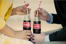 Kiss my Coca-Cola