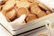 Taart en koekjes / Taart en koekjes
