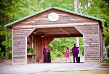 Amazing Wedding Venues