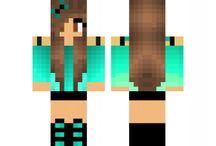 Naia skins minecraft