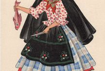 traje tradicional