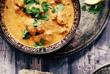 Curries of India