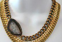 jewels / by Laura Zahody {Zahlicious}
