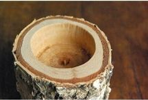 Bricolage legno