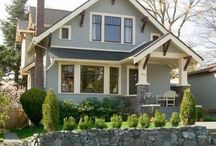 Home Exteriors / by {JennySue}