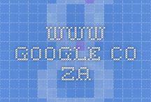 www google co.za