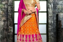 2340 Hiba Sanskar Wholesale lehenga set of 9