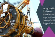 Heavy Machinery Equipment