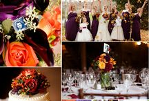Wedding Ideas / by Carrie Baker