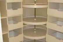lazy susan shoe cabinet