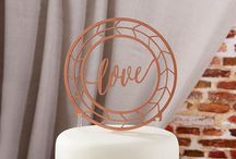 Wedding Cake / Items for your cake table