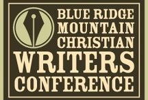 Blue Ridge Mountains Christian Writers Conference / This event allows participants the ideal opportunity to interact with editors, agents, professional writers and readers, offering outstanding workshops and continuing classes in a wide array of creative categories.  Whether you are a professional writer expanding your skills and networking contacts, or a brand new writer just beginning to chase your dream, this Christian Writers Conference is the ideal opportunity to take your creative goals to a higher level.