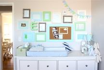 Baby room - Decoration