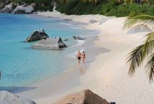 Best Beaches / Awesome Beach Destinations