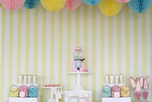 party ideas for children