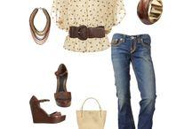 My Style / by Sierra Butler