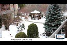 Chalet Gardens