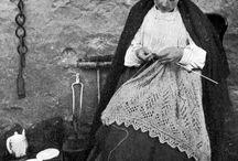 Knitting History