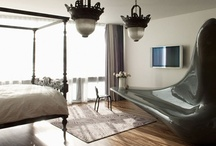 Interior Design / by Karim Ezzat