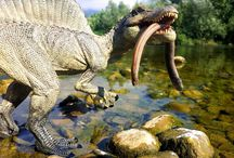 Dinosaurs!!
