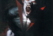 Marvel / Morbius