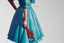 Adored Art / by Anna Musun-Miller