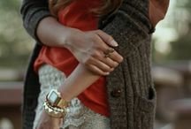 Threads and Such / Fashion inspiration! / by Rachel Reiter