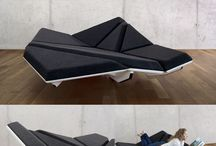 Sofa / Inspirerende banken.