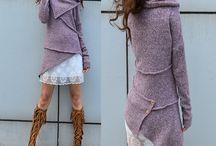 Alles aus Wolle / Alles, was man aus Wolle und Faden stricken oder häkeln kann...