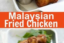 Malaysian food to try