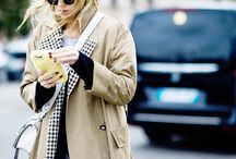 Fashion Trends / Fashion and style trends