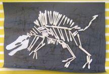 IPC dinosaurus