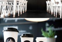 Coffee Shop Coffee