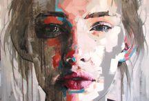 expressief schilderen