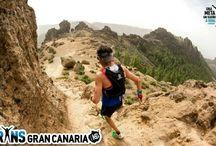 Gran Canaria, løb.