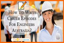 How To Write Career Episodes For Engineers Australia?