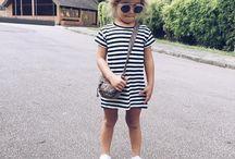 Kids Style Girls