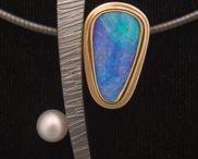 joyería contemporánea / trabajos de diversos orfebres, dignos de ser recordados.