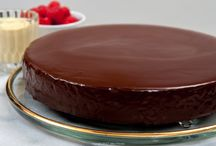 Glaze de Chocolate