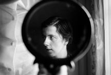 vivian / photography by the prolific and mysterious vivian maier / by Elle Moss